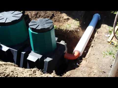 Сервисное обслуживание и цена канализации Термит